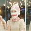 หมวกเอสกิโม อะคริลิค 4in1 H&S (หมวก+ที่ปิดหู+ที่ปิดปาก+ผ้าพันคอ) thumbnail 2