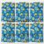 ที่นอนเด็กอนุบาล โทนสีฟ้า สีน้ำเงิน thumbnail 3