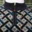 เสื้อเสวตเตอร์ ทอไหมพรม แขนยาว รุ่นคอปิด+ ซิป เล่นลายแคชเมียร์ด้านนอกตัวเสื้อ thumbnail 5