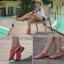 รองเท้า Ballop รุ่น Bruin Orange thumbnail 4