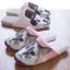 รองเท้าใส่เดินในบ้าน รองเท้าแตะในบ้าน รูปน้องเหมียวน่ารัก (Winter Lovely Cartoon Animals Slippers) thumbnail 3