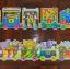 จิ้กซอว์รถไฟ ABC และ 123 ขนาดใหญ่ (Giant ABC&123 Trains Jigsaw Puzzle) thumbnail 2
