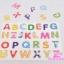 จิ๊กซอว์ไม้ ABC ( Wooden jigsaw puzzles ABC) thumbnail 2