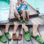 รองเท้า Ballop รุ่น Lasso Orange thumbnail 2