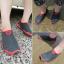 รองเท้า Ballop รุ่น Voyager Black thumbnail 4