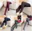 Legging กางเกงเลกกิ้งกันหนาว ลองจอน สีสวย thumbnail 1