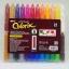 สีเทียน Amos สีเทียนเนื้อไหม 24 สี (Amos Colorix silky crayon 24 สี) thumbnail 2