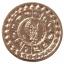 เหรียญพระราหู รุ่นเศรษฐีบารมีเหนือดวง (เสาร์๕) thumbnail 2