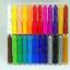 สีเทียน Amos สีเทียนเนื้อไหม 24 สี (Amos Colorix silky crayon 24 สี) thumbnail 3