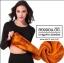 ลองจอนหญิงสีดำ รุ่นวุลพรีเมี่ยมเสริมฟรีซ เสื้อ+กางเกง) thumbnail 7