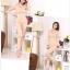ลองจอนหญิง รุ่นบุผ้าดี ราคาถูก big size thumbnail 3