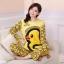 ชุดนอนแฟชั่นลายเป็ดสีเหลืองน่ารัก Sugarduck thumbnail 5