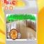 คลีนโปร-8 : ผลิตภัณฑ์เช็ดเก็บฝุ่น (Sweeper Anti-Dust Liquid)