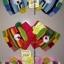 ถุงมือทอไหมพรม บุวูลด้านใน เด็กเล็ก เป็นรุ่นแยกนิ้วมือค่ะ สีสันคัลเลอร์ฟูล งานเกรดพรีเมี่ยม thumbnail 4