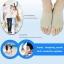 ซิลิโคนสวมกลางเท้า ลดการเมื่อยล้าและปรับสรีระเท้า - สีเนื้อ(ขายดี) thumbnail 4