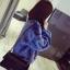 เสื้อแขนยาว ขนนุ่ม ๆ ใส่อุ่น มี 4 สี สวย ๆ thumbnail 3