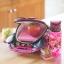 กระเป๋าใส่อาหาร มินนี่เมาส์ Minnie Mouse Lunch Tote thumbnail 3