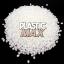 เม็ดพลาสติก แม๊กซ์ (พลาสติกมหัศจรรย์ปั้นได้) ไซส์ L - PLASTIC MAX SIZE : L Moldable Plastic for DIY CRAFT ART thumbnail 2