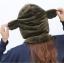 หมวก&ผ้าพันคอในตัว 2in1 SET A thumbnail 4