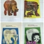 Brown bear and friends book gift set 4 เล่ม ปกอ่อน thumbnail 1