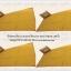 ผ้าห่มพระ 2 เมตร เกรดพรีเมี่ยม thumbnail 2