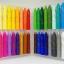 สีเทียน Amos สีเทียนเนื้อไหม 36 สี (Amos Colorix silky crayon 36 สี) thumbnail 3