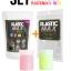 เซ็ตเม็ดพลาสติก แม๊กซ์ (พลาสติกมหัศจรรย์ปั้นได้) ไซส์ S + เม็ดพลาสติกสีสะท้อนแสง 2 สี - SET PLASTIC MAX SIZE : S + NEON COLOR - Moldable Plastic for DIY CRAFT ART thumbnail 1