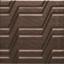 ผนัง 3 มิติ PU-Leather รุ่น Asparagus thumbnail 1