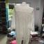 เสื้อคลุมแฟชั่น คาร์ดิแกน ผ้าลูกไม้ thumbnail 12