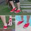 รองเท้า Ballop รุ่น Voyager Red thumbnail 4
