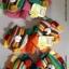 ถุงมือทอไหมพรม บุวูลด้านใน เด็กเล็ก เป็นรุ่นแยกนิ้วมือค่ะ สีสันคัลเลอร์ฟูล งานเกรดพรีเมี่ยม thumbnail 3