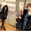 เสื้อคลุมกันหนาวฮู้ดดี้ สวยไฮโซ ใส่ได้ 2 ด้าน สีดำ thumbnail 7