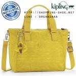 Kipling Amiel - Mustard Yellow (Belgium)