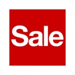 Clearance SALE (15-40% off)