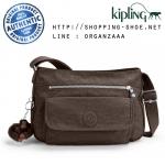 Kipling Syro - Expresso Brown (Belgium)