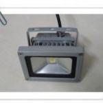 LFL007 LED Flood Light 10W 220V Wall WashLight Color Blue (Chip from Taiwan) ยี่ห้อ OEM รุ่น 10W-600WW