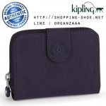 Kipling New Money - Blue Purple C (Belgium)