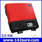 INV048 อินเวอร์เตอร์ โซล่าเซลล์ Solar On-Grid Inverter SMA 5000WATT GRID TIE INVERTER 1 phase SB5000TL-21