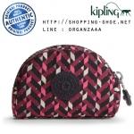 Kipling Trix - Pink Chevron (Belgium)