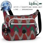 Kipling Gabbie - Tropic Palm CT (Belgium)