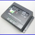 SCC028: โซล่าชาร์จเจอร์ โซล่าคอนโทรลเลอร์ 30A 12V/24V Auto PWM Solar Charge Controller Battery charge regulator