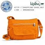 Kipling Syro - Sunset Yellow (Belgium)