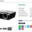 D952HD, ประสิทธิภาพสูง ความละเอียดภาพสูงระดับ Full HD, 1080p / 1080p (1920x1080), ความสว่างสูง 3500 ANSI Lumens รับประกันยาวนานถึง 3 ปีเต็ม...สนใจโทรเลย 0955397446 คุณกิ่ง thumbnail 2