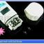 เครื่องวัดกรดด่าง เครื่องวัดค่ากรดด่าง มิเตอร์วัดกรดด่าง pH Meter Auto Calibration °C/ °F วัดอุณหภูมิ และ กันน้ำได้ รุุ่น 8681 thumbnail 6