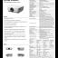 D5380U ความสว่างสูง: 5000 ANSI Lumens ความละเอียด: WUXGA (1920x1200) อัตราความคมชัด: 2,000:1 อายุหลอดภาพนานถึง: 3,500 Hours (Eco Mode) สนใจโทรเลย คุณกิ่ง 0955397446 thumbnail 10