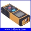 DMT038 : เครื่องมือวัดระยะ เลเซอร์วัดระยะดิจิตอล 40m High-precision Handheld Digital IR Laser Distance Meter Range Finder Diastimeter CP-40P thumbnail 2