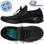 US7.5 (24.5 cm.) : Skechers You Inspire Trainers - Black / Gray ของแท้ นำเข้าจาก USA และ UK thumbnail 1