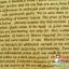 ผ้าคอตตอนญี่ปุ่น ลายตัวอักษรภาษาอังกฤษ ของ Lecien Vintage Collection สีครีม เนื้อบาง ค่ะ thumbnail 1