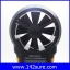 DWS018 เครื่องวัดความเร็วลม เครื่องวัดลม มิเตอร์วัดความเร็วลม MASTECH HYELEC MS6252A digital anemometer air speed air wind velocity air flow meter anemometer thumbnail 4
