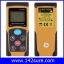 DMT038 : เครื่องมือวัดระยะ เลเซอร์วัดระยะดิจิตอล 40m High-precision Handheld Digital IR Laser Distance Meter Range Finder Diastimeter CP-40P thumbnail 4